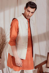 The Regio Nehru Jacket-Yellwithus.com