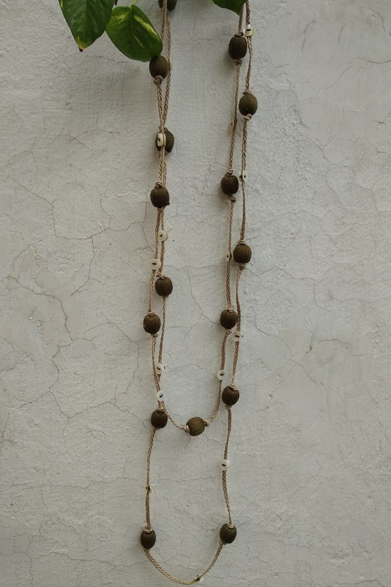 The Essence Neckpiece-Yellwithus.com