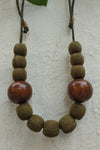 The Serenity Neckpiece