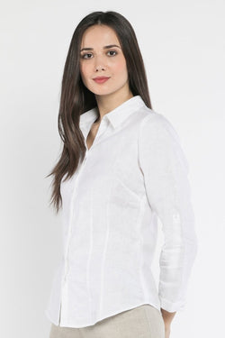Debonair Full Sleeves Shirt-Yellwithus.com