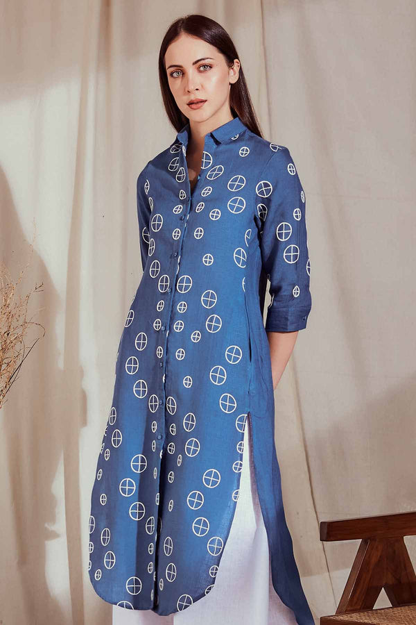 The Corrillo Kurti