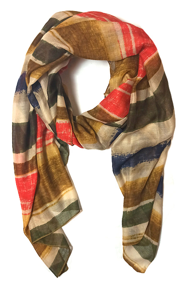 The Aliza Scarf