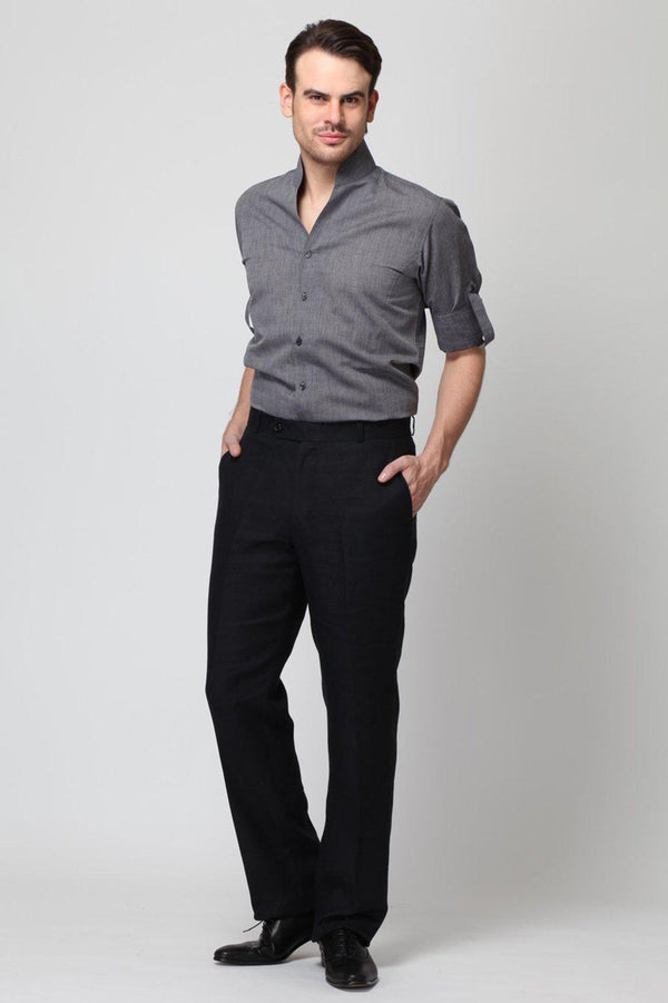 MEN'S TROUSER-Yellwithus.com