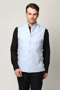 Vintage Men's Nehru Jacket