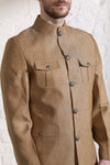The Bolivar Jacket