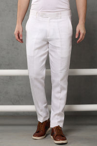 The Abelino Trousers