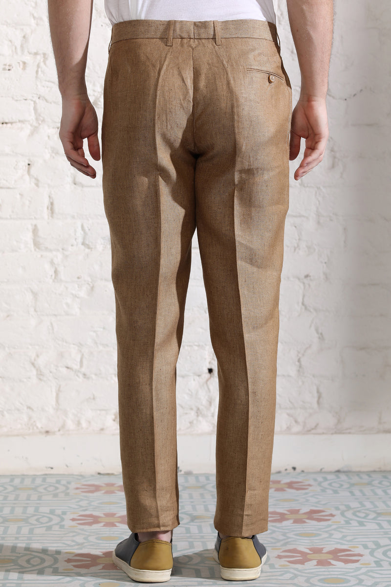 The Abelino Trousers-Yellwithus.com