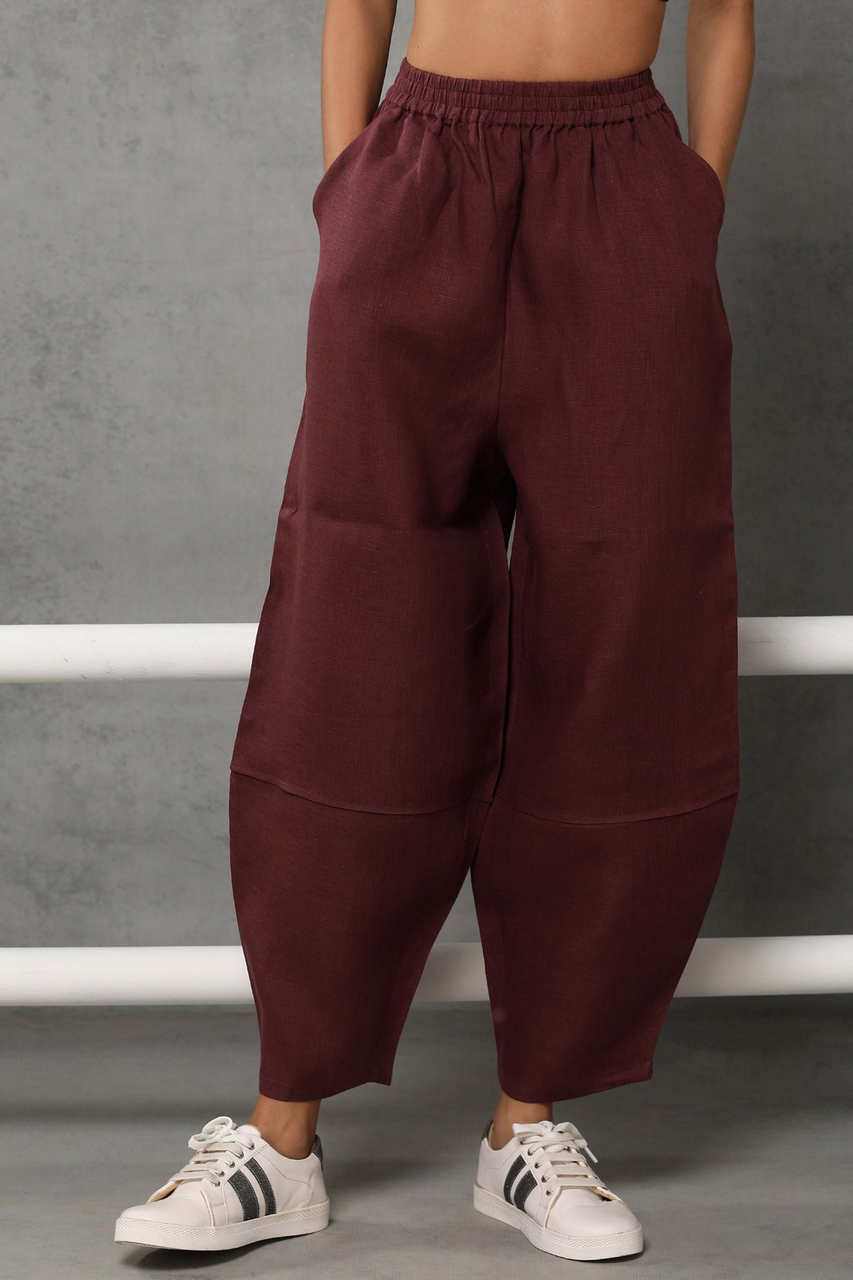 The Haley Trousers