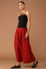 The Louella Trousers-Yellwithus.com