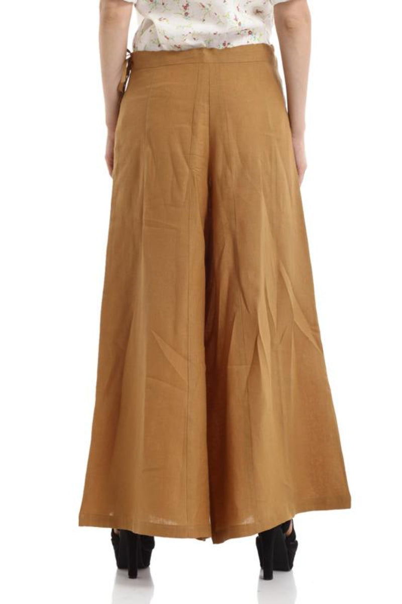 Peppy Sharara Pants-Yellwithus.com