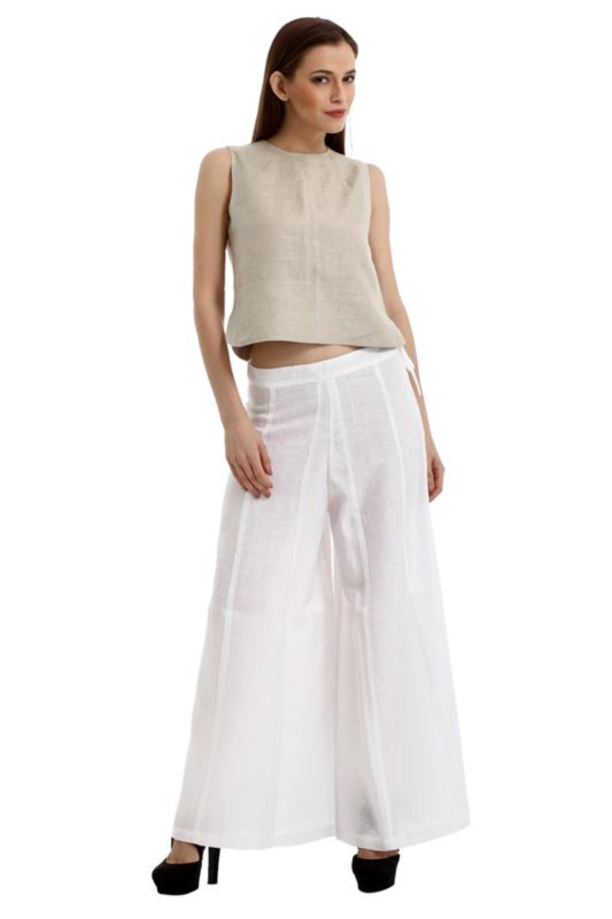 Peppy Sharara Pants