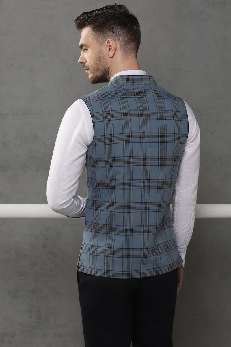 The Oh-So-Hot Nehru Jacket-Yellwithus.com