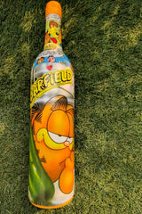 Garfield Bottle-Yellwithus.com