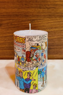 Archies Candle Stick