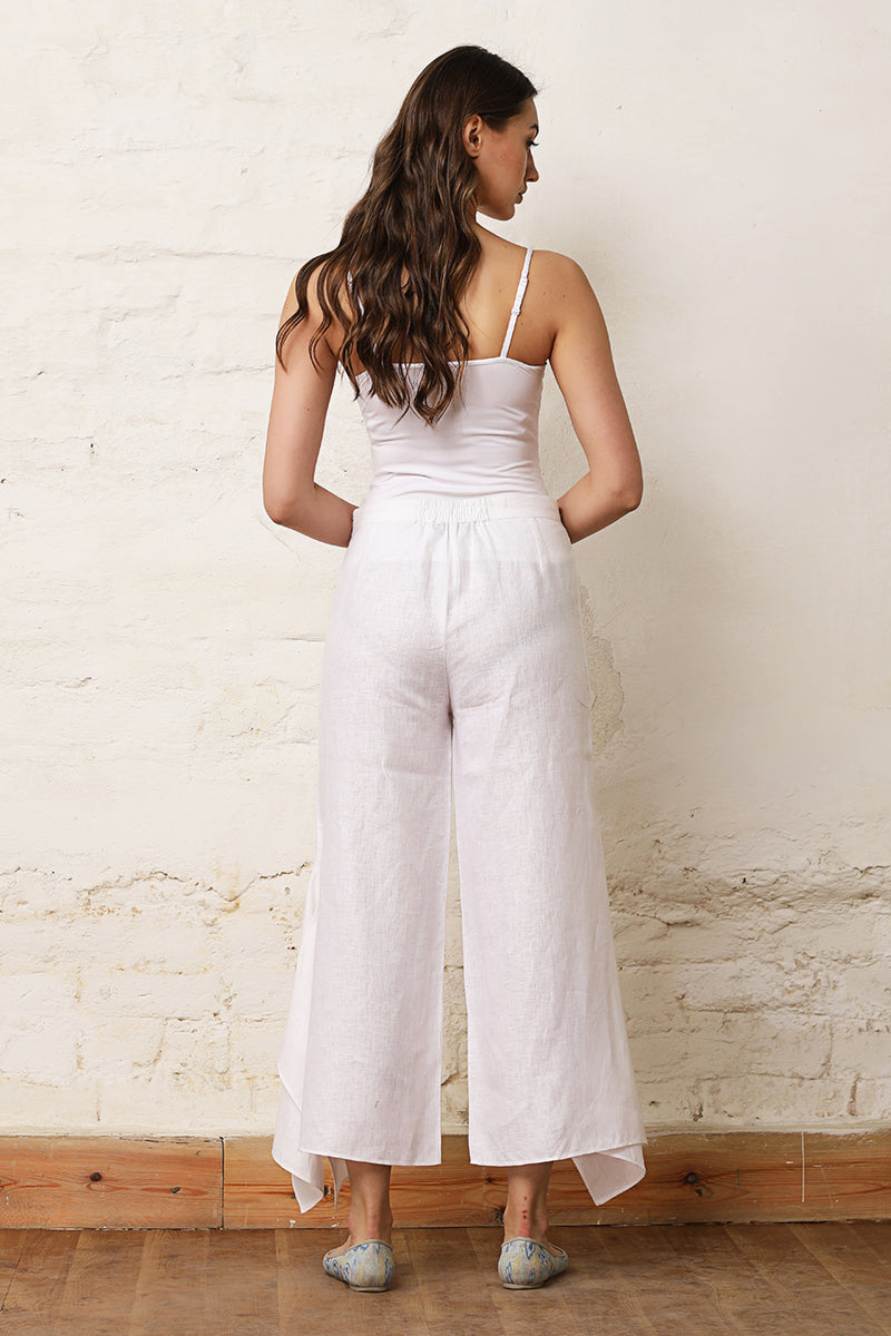Waterfall trousers