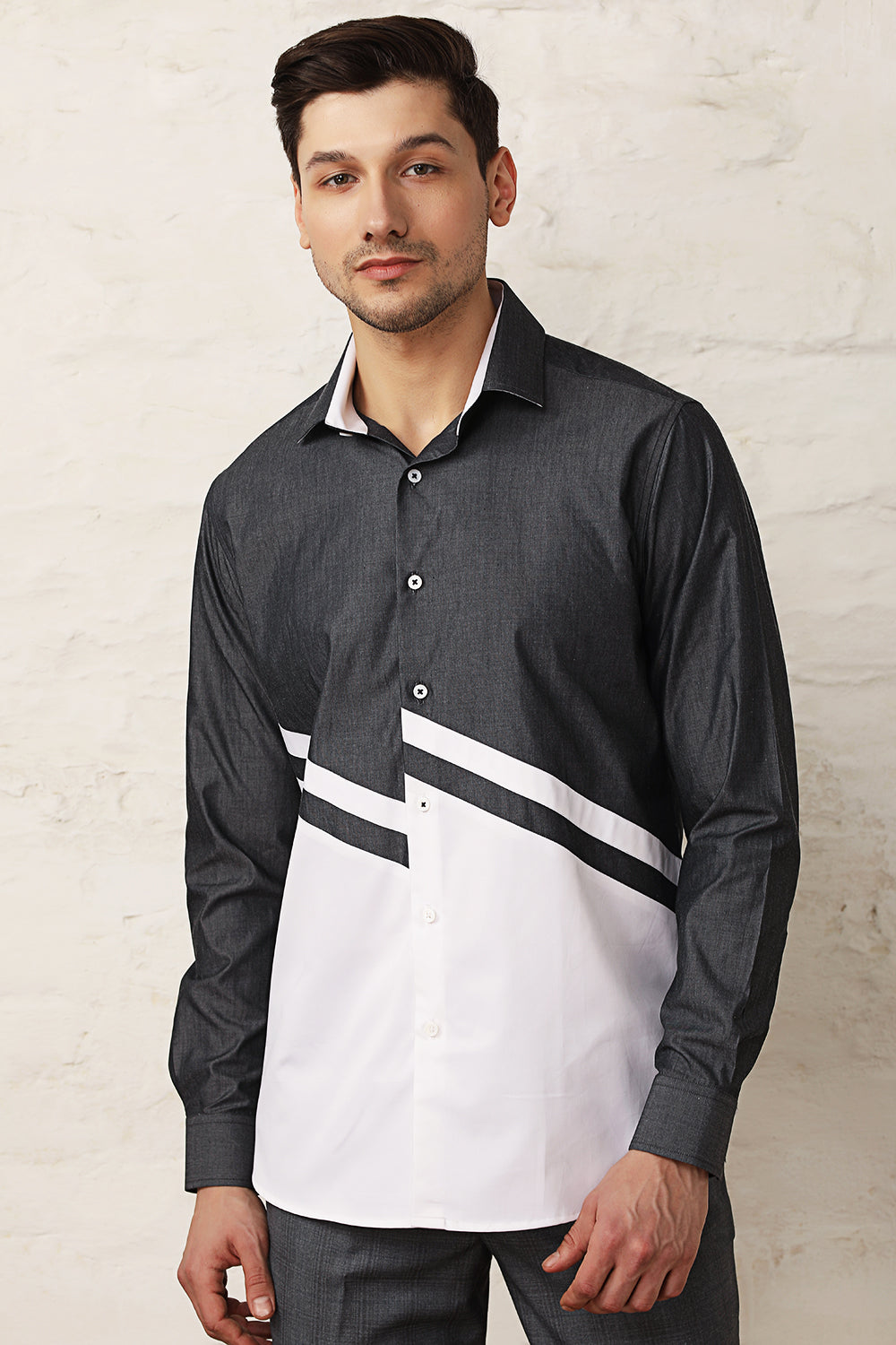 Posh Party Shirt