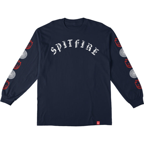 Spitfire Youth Longsleeve