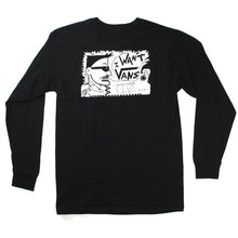 Load image into Gallery viewer, Vans x Hockey Andrew Allen Long Sleeve Shirt