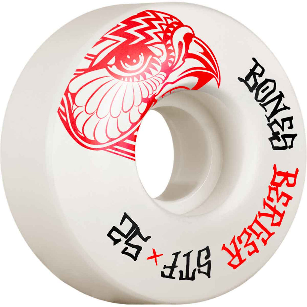 Bones STF Berger 52mm
