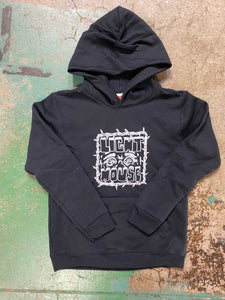 Youth Lighthouse Hoodie Barbwire
