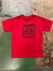 Youth Lighthouse T-Shirt Barbwire