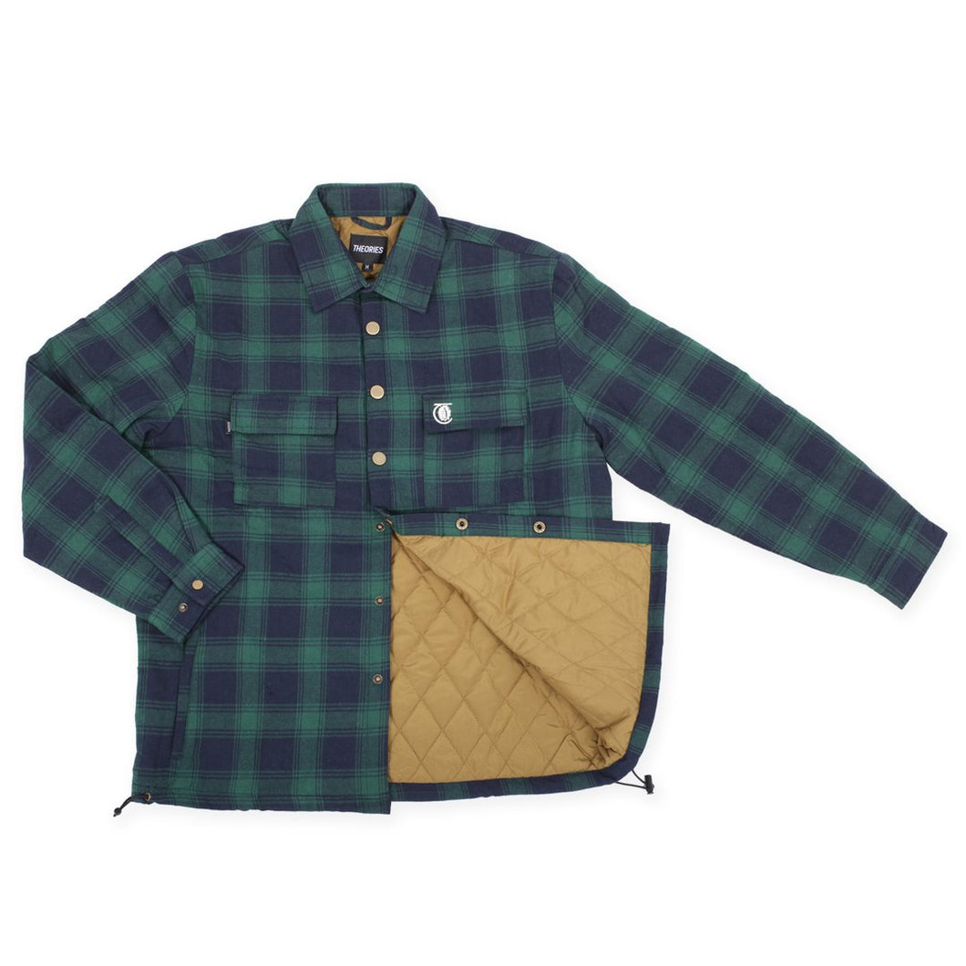 Theories Flannel