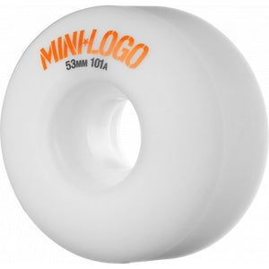 Minilogo Wheel Set 101a