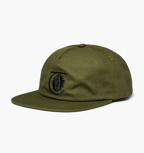 Theories Canvas Hat