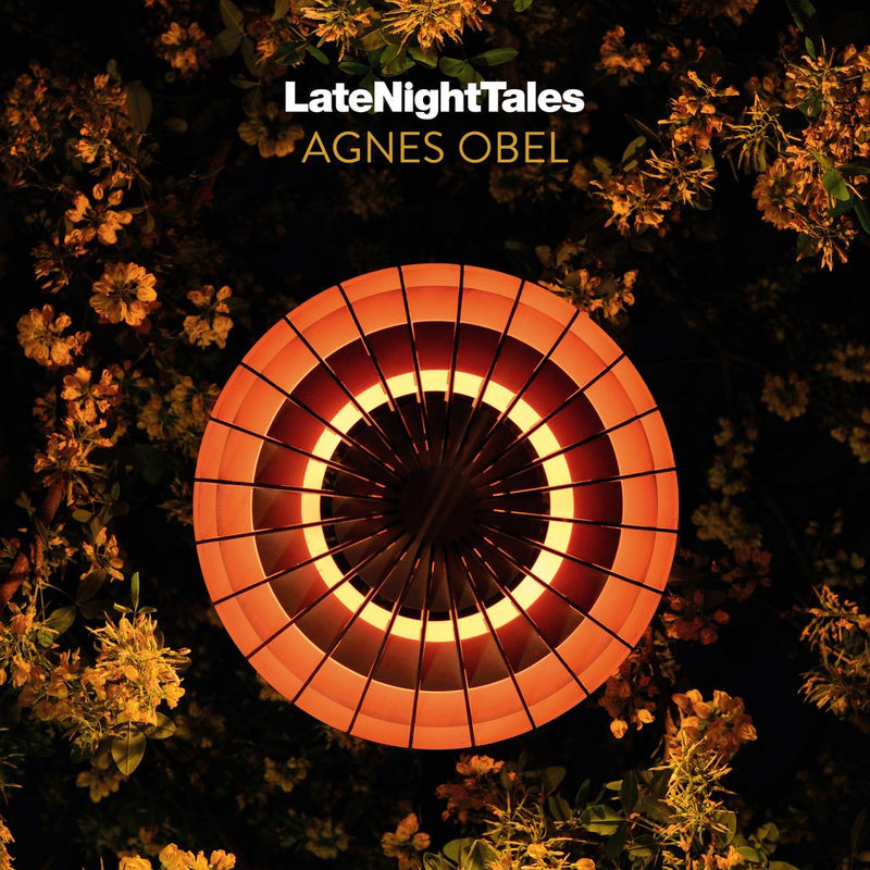 Agnes Obel's Late Night Tales (White Vinyl)