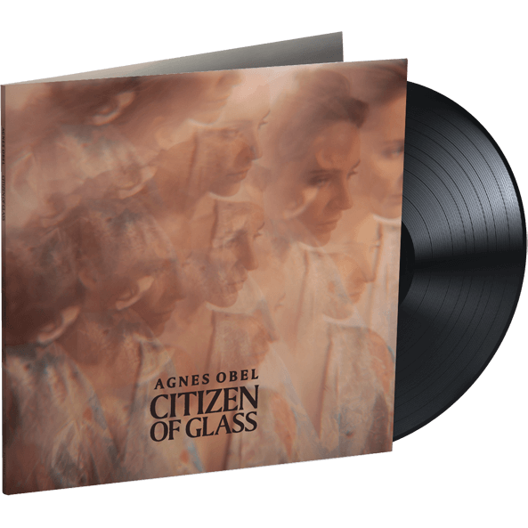 Citizen of Glass (Heavyweight Vinyl in Gatefold Sleeve)