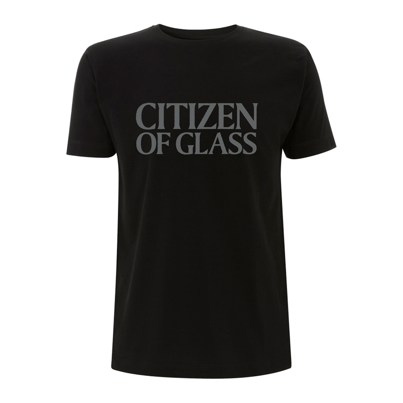 Citizen of Glass Tour Tee