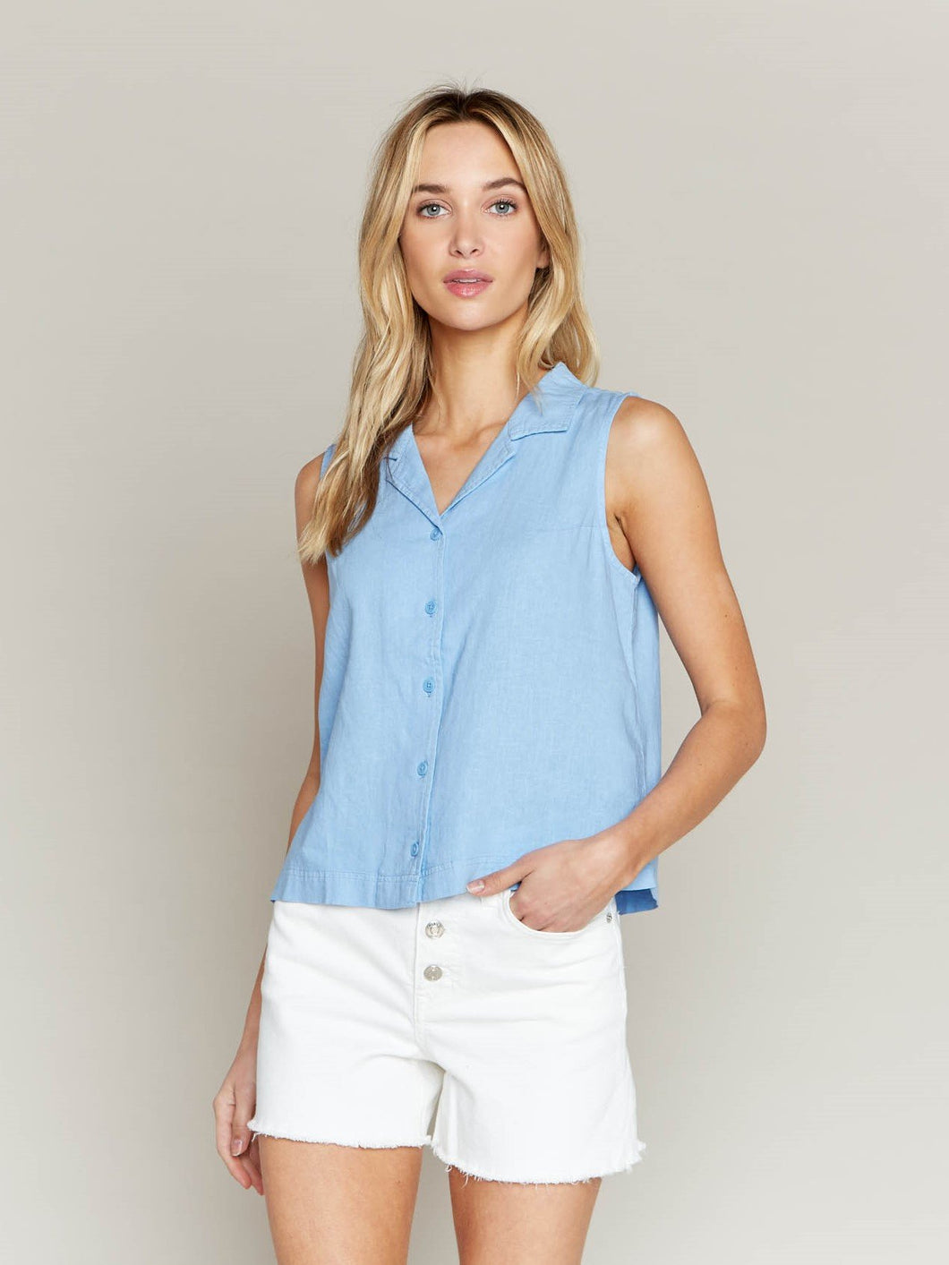 Mid Summer Dream Top
