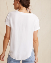 Load image into Gallery viewer, Classic V-Neck Tee