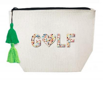 Load image into Gallery viewer, Fallon & Royce Confetti Cosmetic Bags
