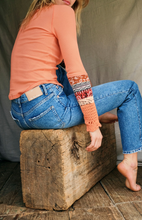 Load image into Gallery viewer, In the Mix Cuff by Free People