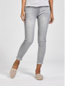DL1961: Florence Skinny Midrise Instaculpt Crop