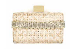 The Sophia Clutch Bag