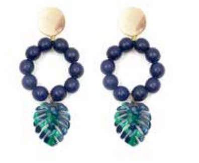 Soli & Sun Lola Earrings