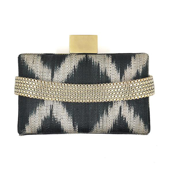 The Alice Clutch Bag