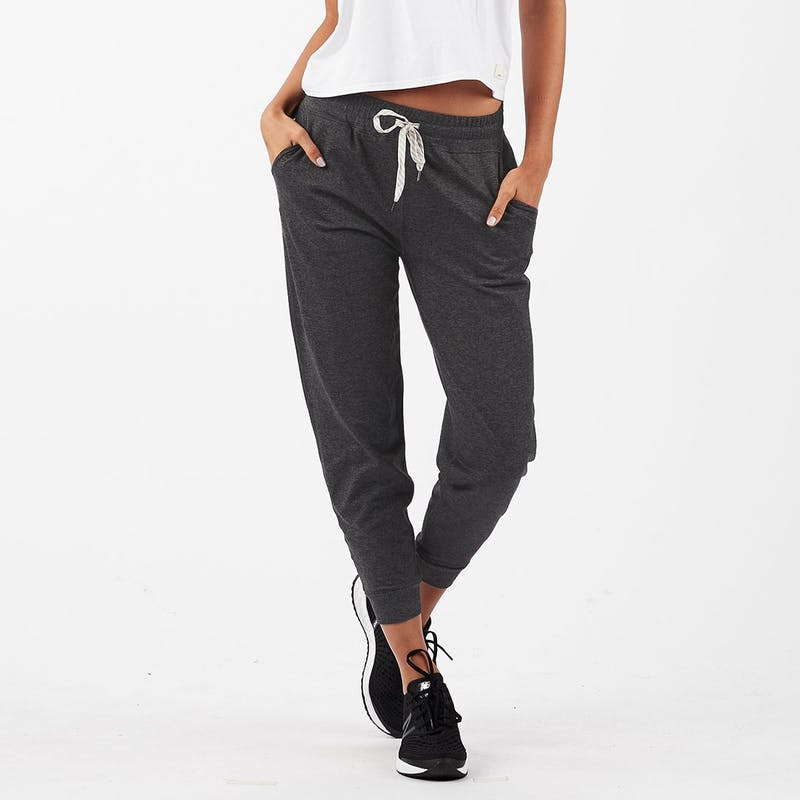 Charcoal Performance Joggers