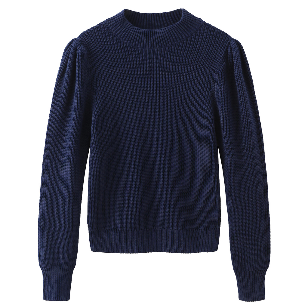 Puff Sweater by 525 America