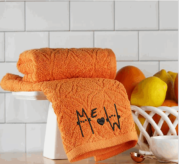 Beautiful Kitchen Towels