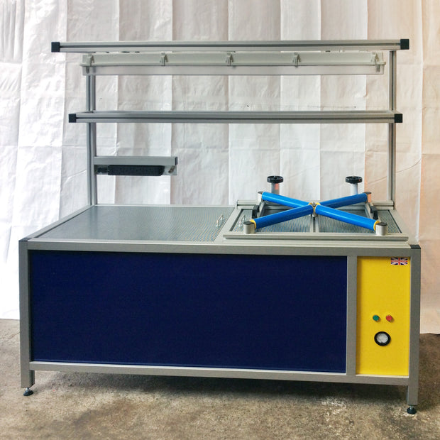 Extraction workbench
