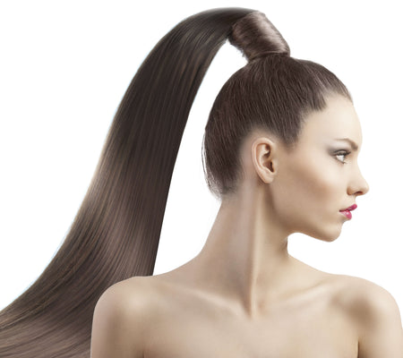 4 Amazing Hair Style For Long Hair To Make You Look Gorgeous
