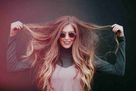 Awesome Hair Styles To Take You From Nay To Yayy!
