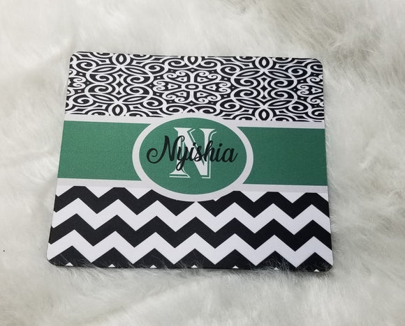 Mouse Pad - Chevron