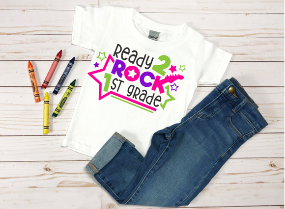 Ready to Rock Shirt