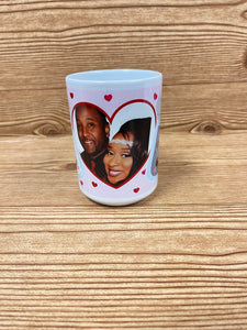 Valentines Day Coffee Mug