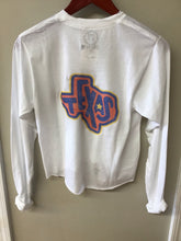 Load image into Gallery viewer, Texas State Long Sleeve