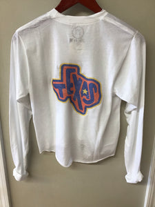 Texas State Long Sleeve